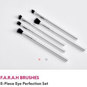 FARAH Eye Perfection Set Vegan